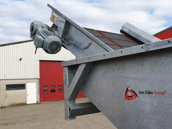 (Nederlands) Universele drijf-zink unit  UDZ-1200