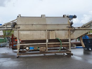 Drumwasher stanless steel 304